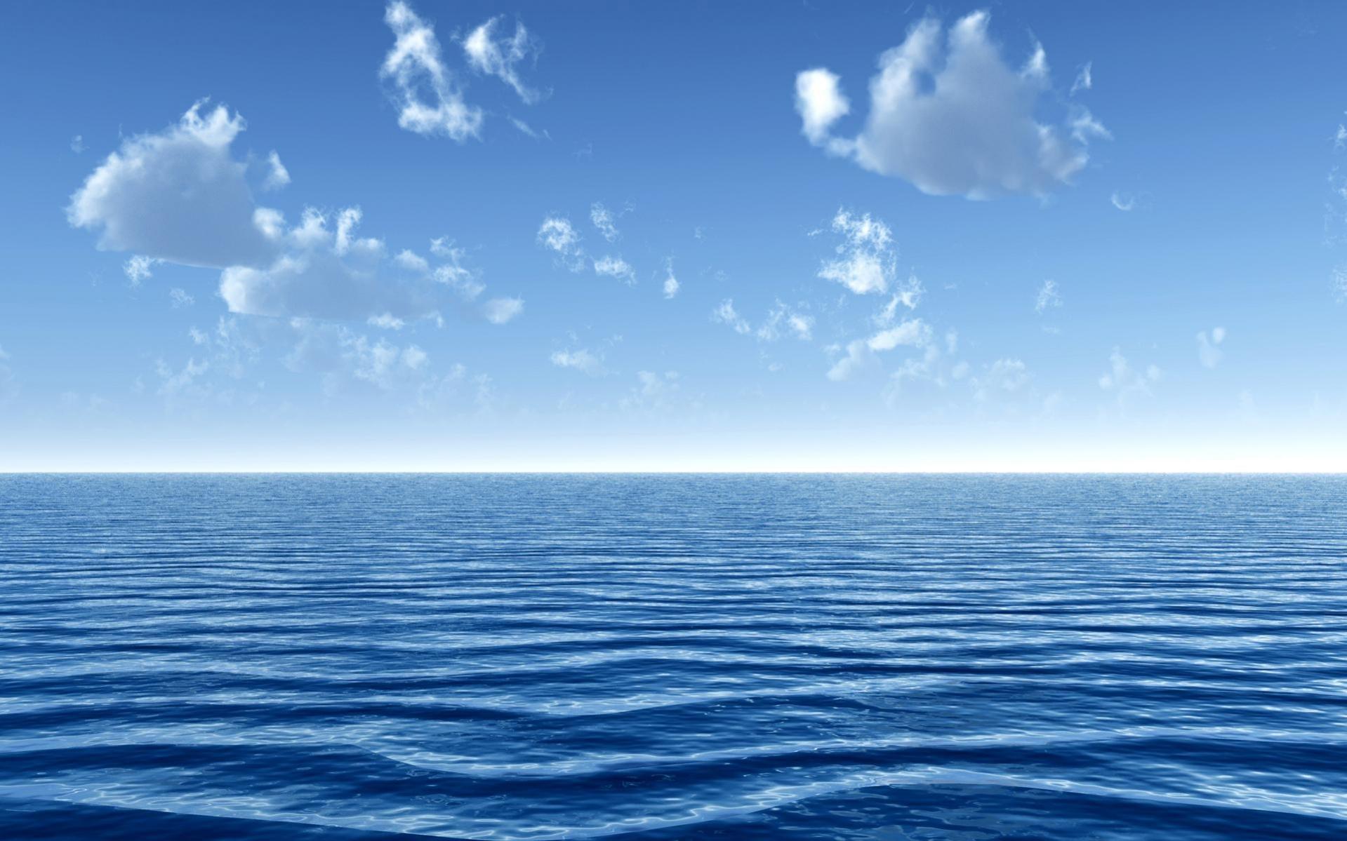 Free HD Ocean Wallpaper