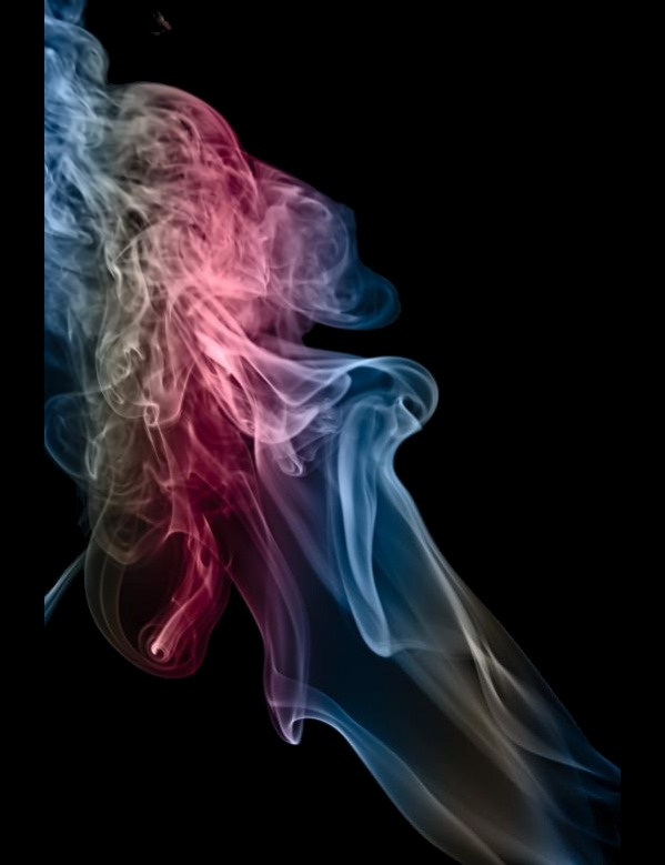 Free HD Stock Smoke Photography
