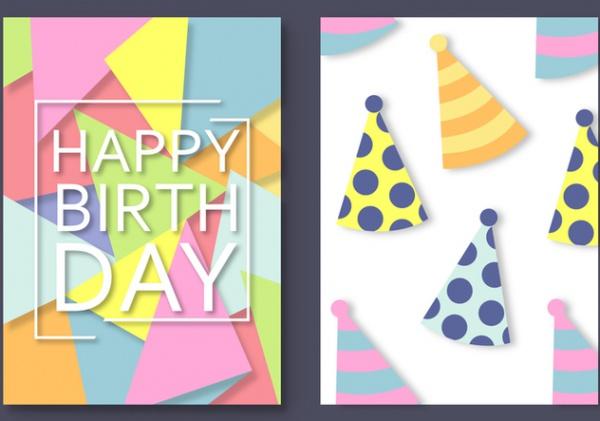 Free Happy Birthday Card
