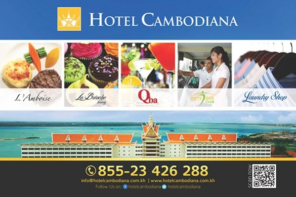 Free Hotel Banner Design