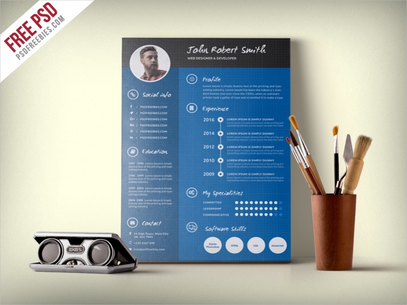 20+ Free Infographic Designs - PSD, Vector Download