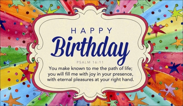 Free Interactive Birthday Ecard