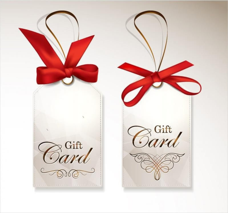 Free Luxury Gift Card