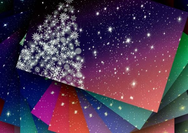 Free Merry Christmas Image
