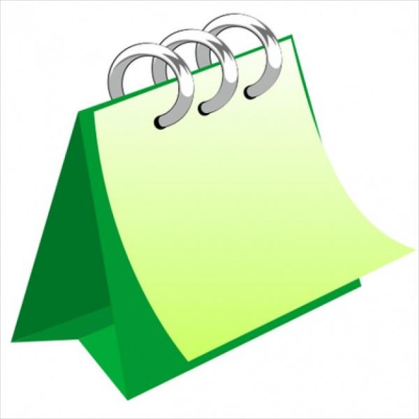 free monthly desktop calendar
