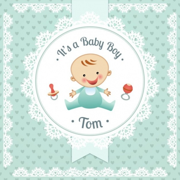 18 free printable baby shower invitations jpg psd ai free printable baby boy shower invitation filmwisefo Choice Image