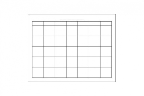 free-printable-blank-calendar