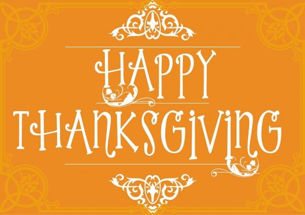 Free Printable Thanksgiving Image