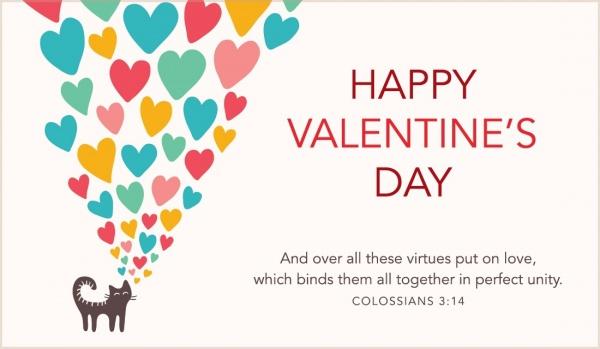 Free Printable Valentines Ecard