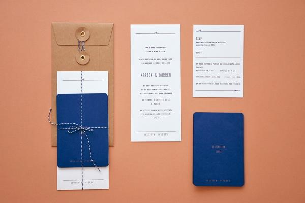 Free Printable Wedding Sample