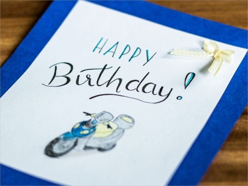 free professional birthday greetings