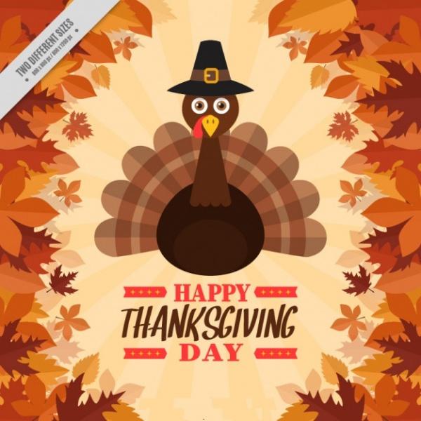 Free Religious Thanksgiving Image