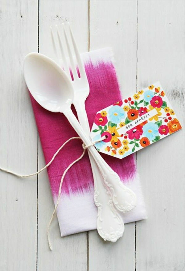 Free Rustic Wedding Cutlery Printables