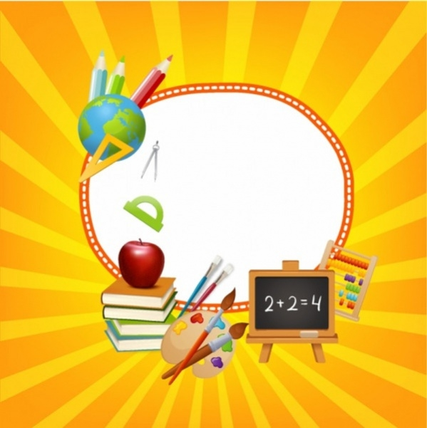 Free School Banner Design