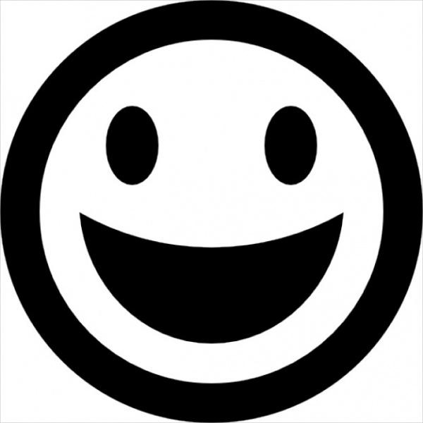 Free Smiley Face Emoticon Icon