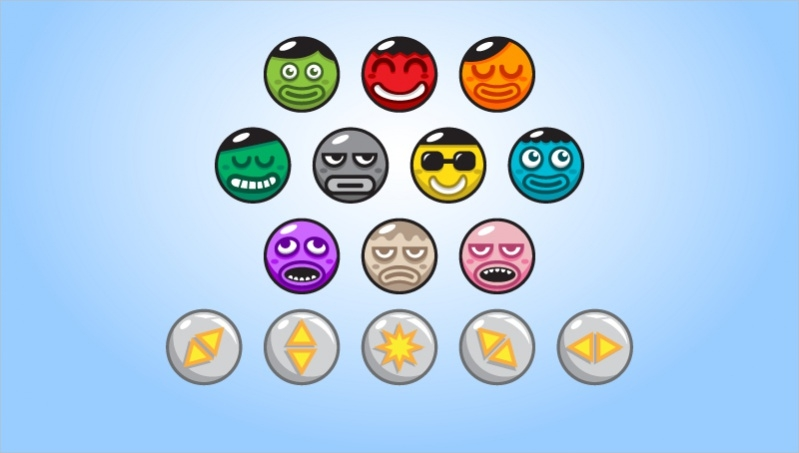 Free Smiley Faces for Android