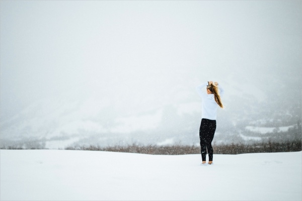 Free Snow Stock Photography