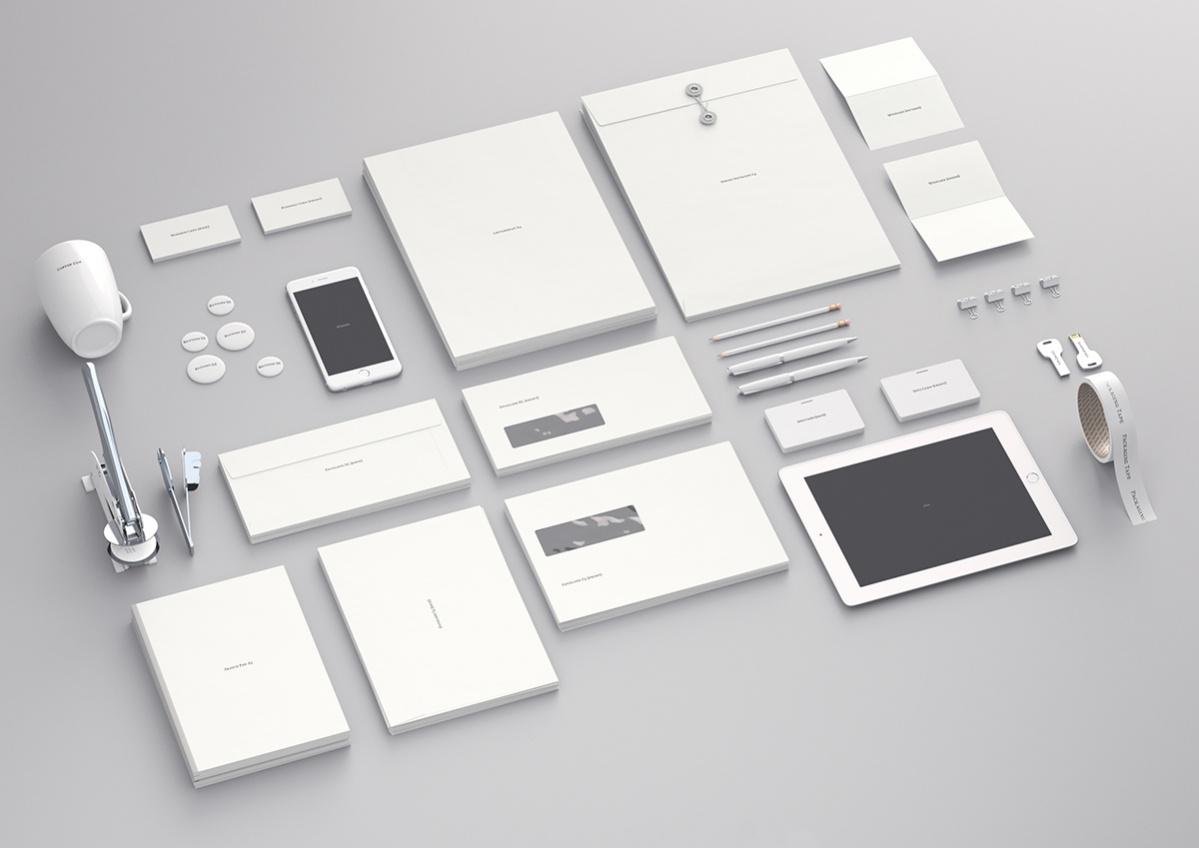 Free Stationery Designs