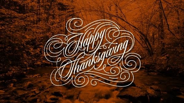 Free Stock Thanksgiving Image