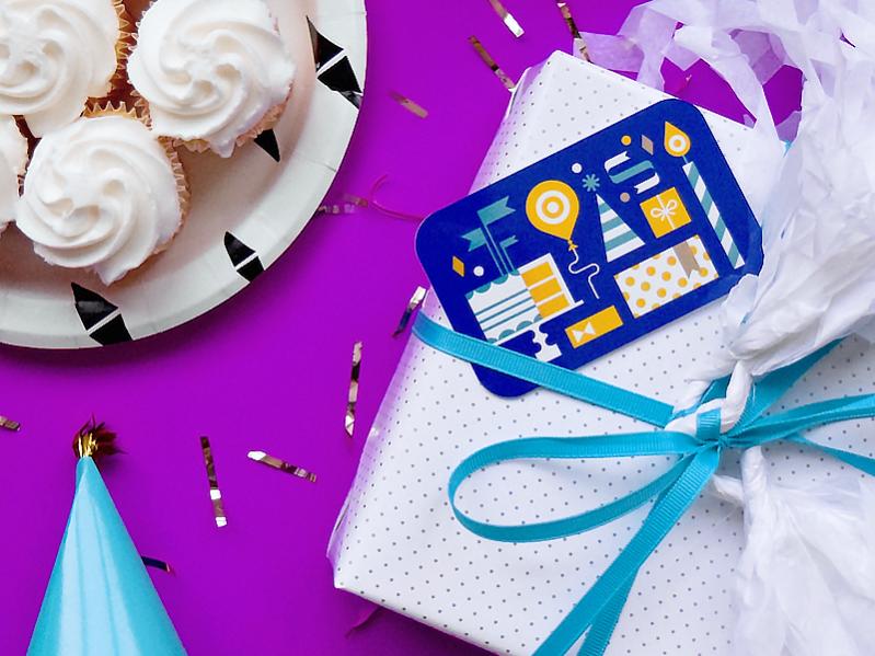 Free Target Gift Card Design