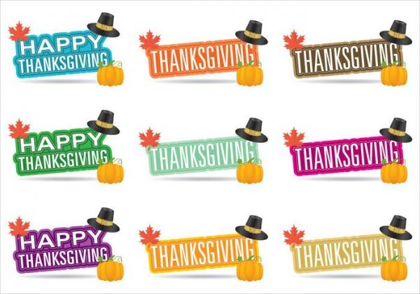 Free Tittles For Thanksgiving Printable