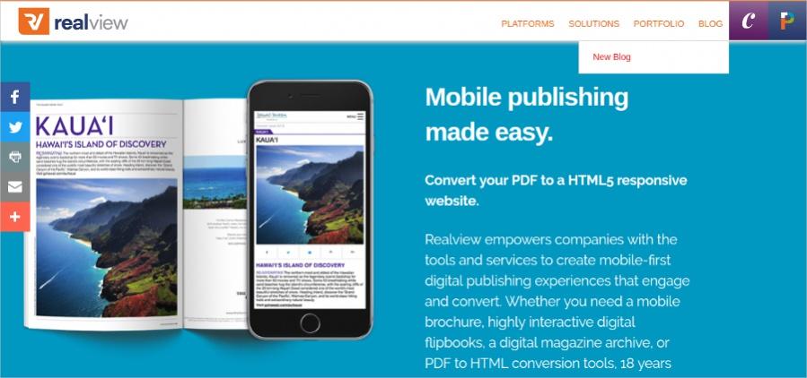 Free Top Online Magazines