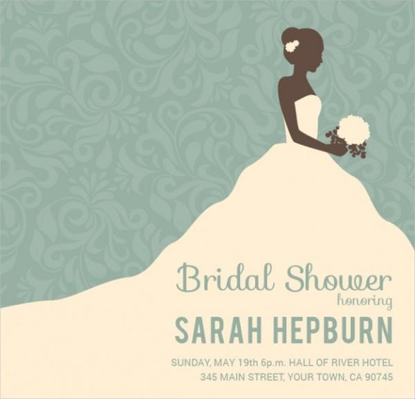 free-vector-bridal-shower-invitation-template