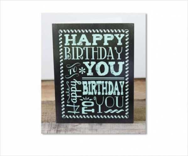 free vintage birthday greetings