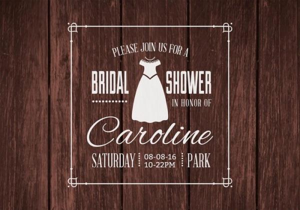 free-vintage-bridal-shower-invitation-template