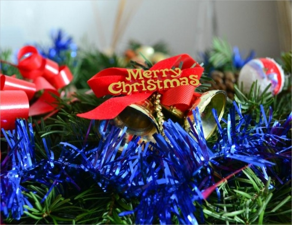 Free Vintage Christmas Image