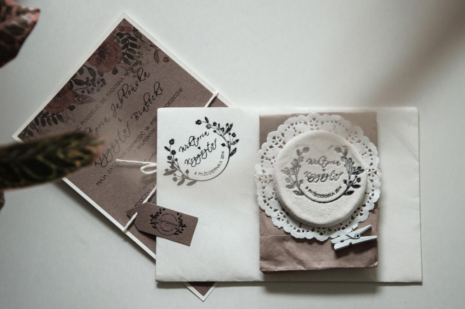 Free Wedding Stationery Sample