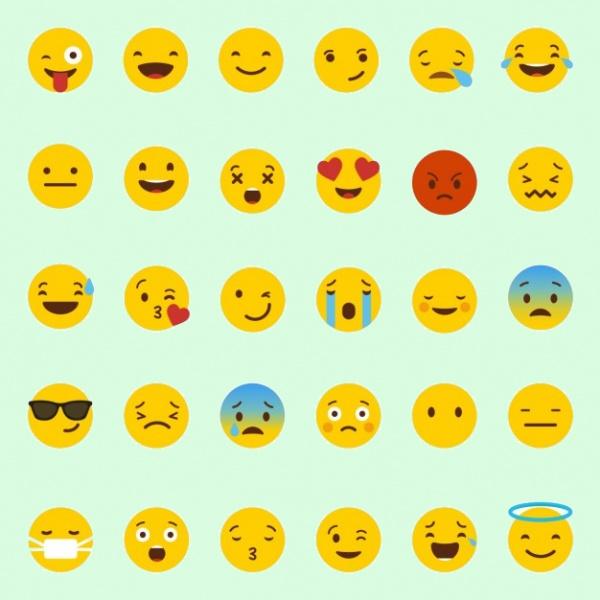Free Whatsapp Emoji