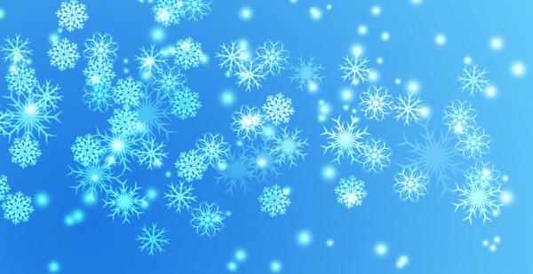 Free Winter Snowflake Designs