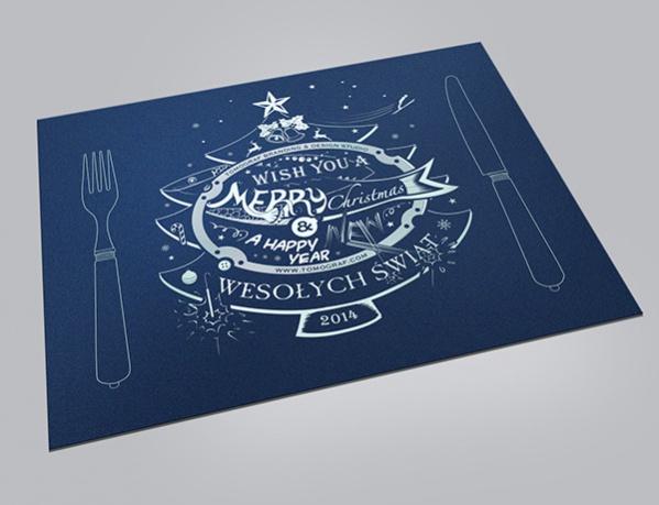 Funny Printable Christmas Card