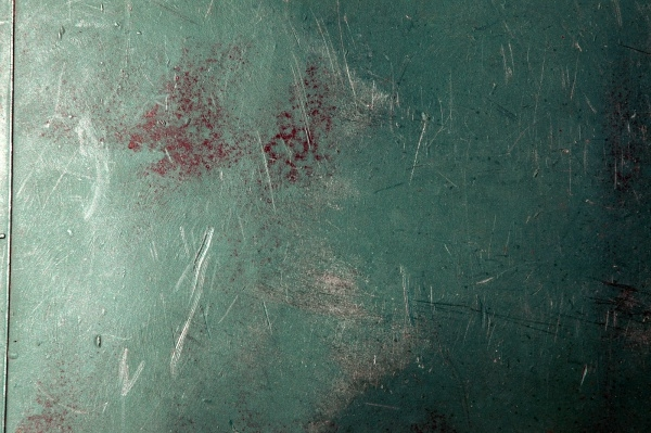 Grunge Metal Paint Texture