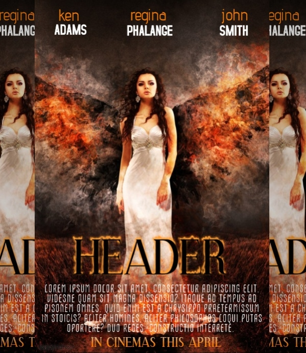 Header Movie Poster