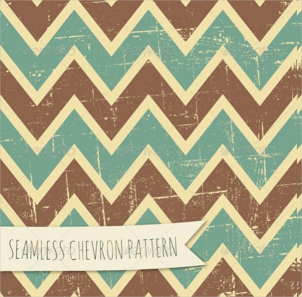 High Quality Chevron Pattern
