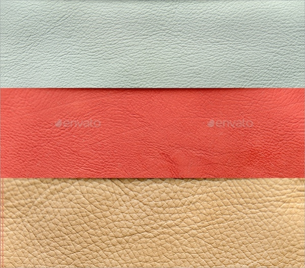 High Resolution Leather Texture