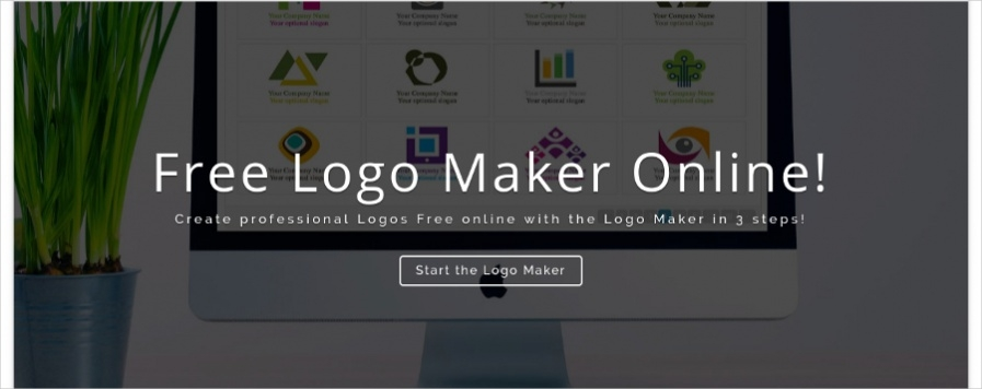 Logomaker - Simple Online Logo Designs