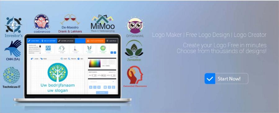 Make Logo Online Free - Free Logos