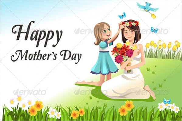 Mothers Day Graphic Card