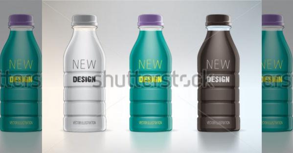 New Design for Bottle Packaging