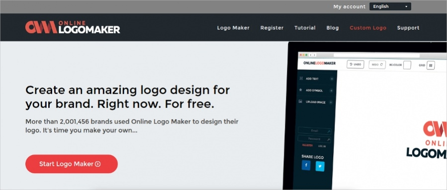 Online Logo Maker - Online Design Logos