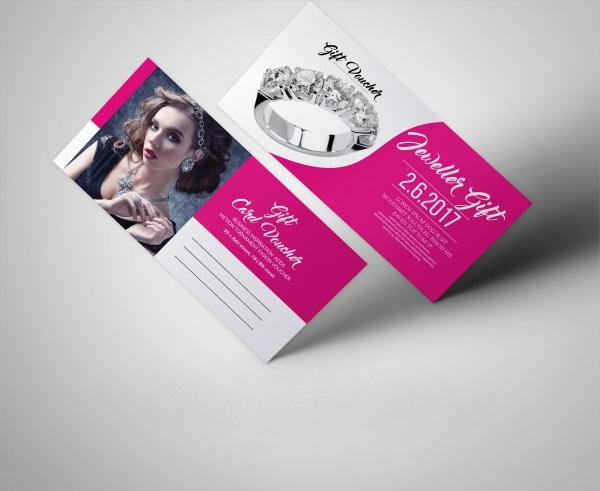 PSD Gift Card Voucher