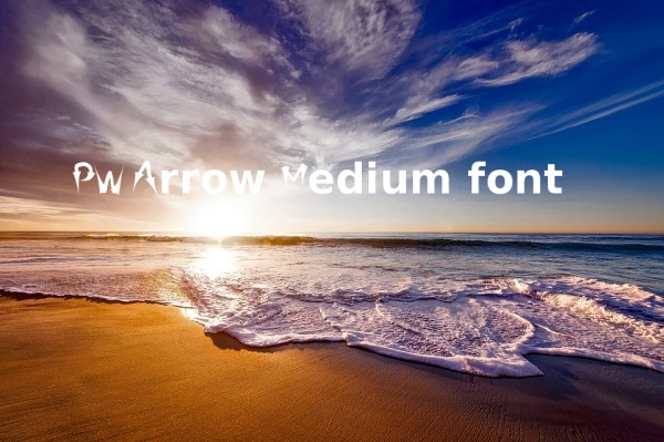 pw-arrow-medium-font