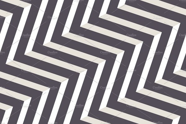 Pack of Chevron Pattern