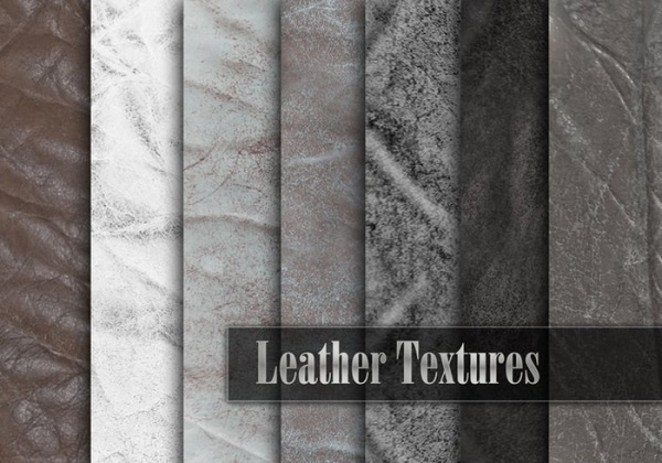 Photoshop Leather Texture