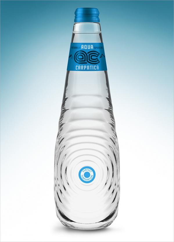 Portable Water Packaging