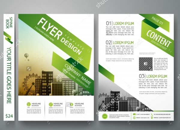 cool business flyers pike productoseb co