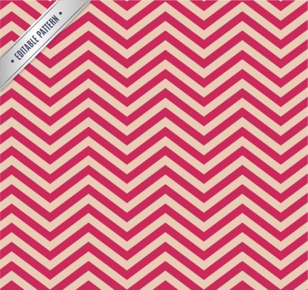 Printable Chevron Pattern